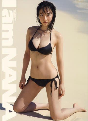 本買取「I am NANA 谷村奈南写真集  1800」